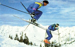 CADS Skiers